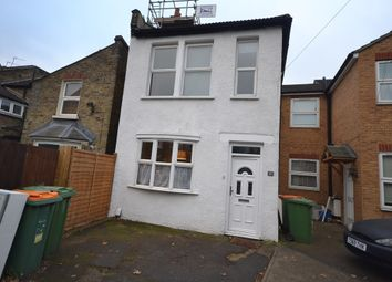 Thumbnail 3 bedroom detached house to rent in Forest Side, London