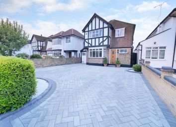 Thumbnail 4 bed detached house for sale in Tudor Way, Uxbridge