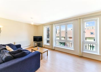 Thumbnail 1 bed flat for sale in Hearnshaw Street, Limehouse, London