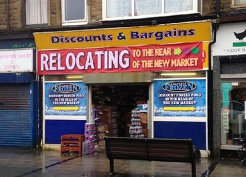 Thumbnail Retail premises to let in Waterloo Road, Blackpool