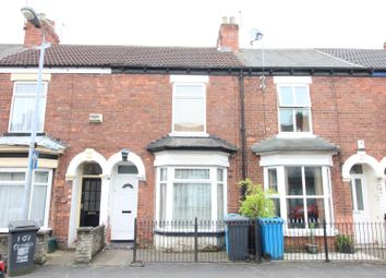 Thumbnail Property for sale in Clumber Street, Hull