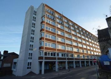 Thumbnail 1 bed flat to rent in Prosperity House, Derby