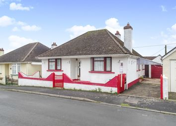 Thumbnail 3 bed detached bungalow for sale in Exeter Gate, South Molton