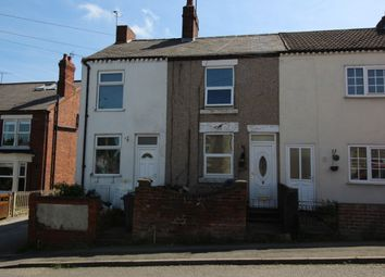 Thumbnail 2 bed terraced house for sale in Alfreton Road, Codnor, Ripley