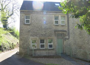 Thumbnail 2 bed flat to rent in Bath New Road, Radstock