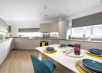 Thumbnail 4 bedroom end terrace house for sale in The Medlar Collection, Medlar Street, London
