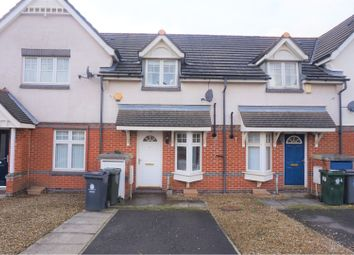 2 bed terraced house for sale in Greenhills, Newcastle Upon Tyne NE12