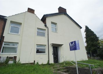 Thumbnail 1 bed flat to rent in Lodge Lane, Spondon, Derby