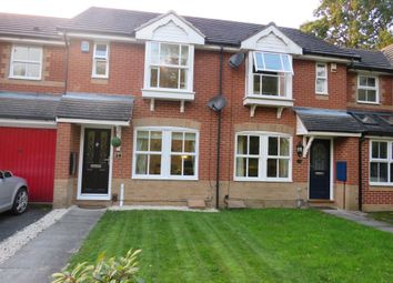 2 bed terraced house for sale in Temple Row Close, Colton, Leeds LS15
