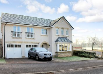 Thumbnail 5 bed detached house for sale in Old Doune Road, Dunblane, Dunblane