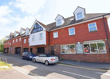 Thumbnail 2 bedroom flat for sale in Clearwater House, Bell Farm Lane, Uckfield