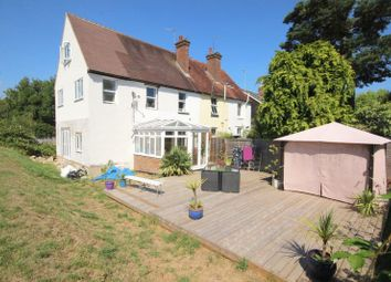 Thumbnail 5 bed terraced house for sale in Katherine Road, Edenbridge