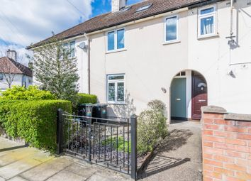 3 bed terraced house for sale in Henningham Road, London N17