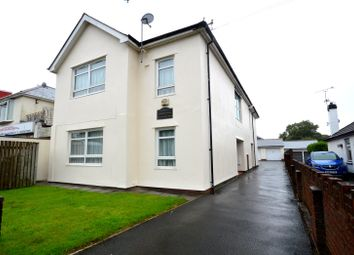 Thumbnail 1 bed flat to rent in Caedelyn Court, Tyn-Y-Parc Road, Rhiwbina