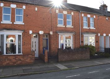 2 bed terraced house to rent in Bruce Street, St James, Northampton NN5