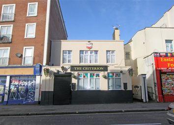 Thumbnail Pub/bar for sale in Ashley Road, Montpelier, Bristol