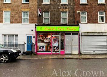 Thumbnail Retail premises for sale in Copenhagen Street, London