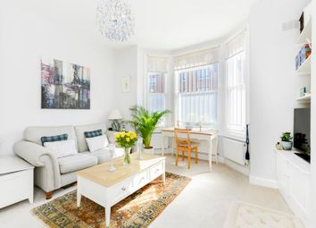 Thumbnail 1 bed flat for sale in Hadyn Park Road, London