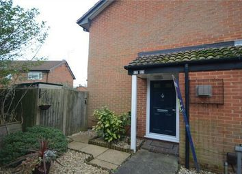 Thumbnail 1 bed terraced house to rent in Wingfield Gardens, Frimley, Surrey