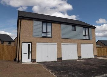 Thumbnail 2 bed property to rent in Stubbins Hill, Edlington, Doncaster