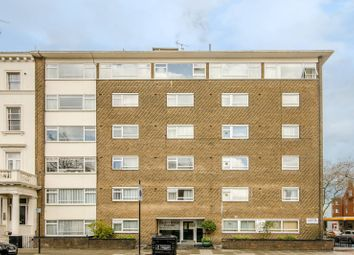 Thumbnail 1 bed flat to rent in Grosvenor Road, Westminster
