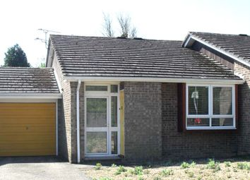Thumbnail 2 bedroom bungalow to rent in Appletrees, Bar Hill, Cambridge