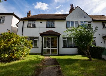 Thumbnail 3 bed semi-detached house for sale in Theydon Grove, Woodford Green