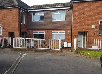 Thumbnail 2 bed maisonette to rent in Linden Way, London