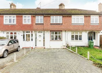Thumbnail 3 bed property to rent in Rose Walk, Berrylands, Surbiton