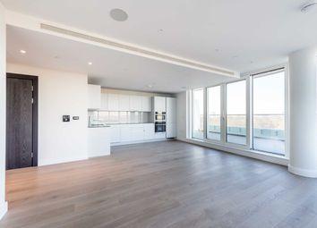 Thumbnail 2 bed flat for sale in Cascade Court, Vista, Chelsea Bridge Wharf, Battersea