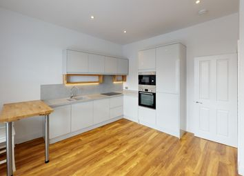 Thumbnail 2 bed flat to rent in Westbourne Road, Penarth