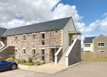 Thumbnail 2 bedroom flat for sale in Newton Of Buttergrass, Blackford, Auchterarder