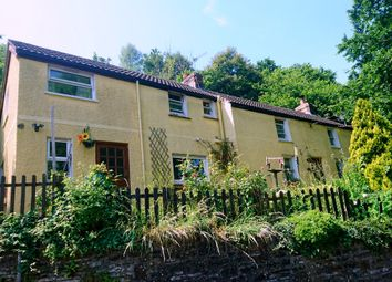 Thumbnail 3 bed cottage for sale in Old Colliery Road, Penclawdd, Swansea