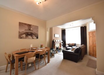 Thumbnail 2 bed terraced house for sale in Cromwell Road, Blackpool, Lancashire