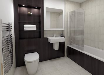 Thumbnail 2 bed flat for sale in View Point. Ford Lane, Salford. Manachester