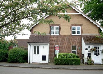 Thumbnail 1 bed end terrace house to rent in Vicarage Gardens, Hordle, Lymington