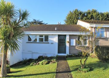Thumbnail Bungalow for sale in Greenbanks Road, Rock, Wadebridge