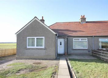 Thumbnail 3 bed semi-detached bungalow for sale in Clackmarras County Houses, Longmorn, Elgin
