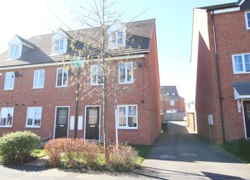 Thumbnail 3 bedroom terraced house for sale in Oak Drive, Middleton, Leeds