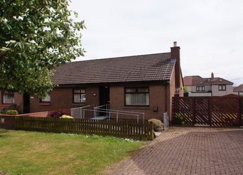 Thumbnail 2 bed bungalow for sale in Denbert Gardens, Kennoway, Leven