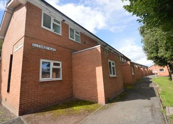 Thumbnail 2 bed terraced house to rent in Ellesmere Place, Crewe, Cheshire