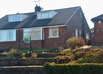 Thumbnail 3 bed semi-detached bungalow for sale in Blackburn Road, Oswaldtwistle, Accrington
