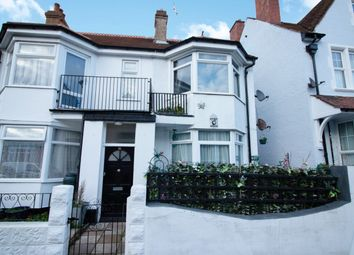2 bed flat for sale in St. Pauls Road, Margate, Kent CT9