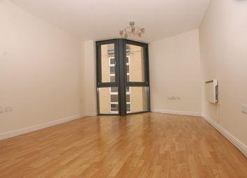Thumbnail 2 bed flat to rent in Berberis House, Feltham
