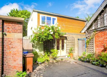 Thumbnail 1 bedroom property for sale in Canterbury Road, Faversham