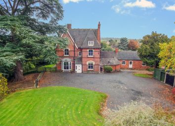 Thumbnail 5 bed detached house for sale in Oldwood Road, Tenbury Wells