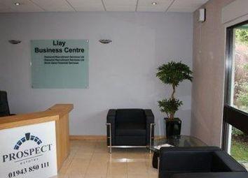 Thumbnail Office to let in Llay Business Centre, Rackery Lane, Wrexham, Wrexham