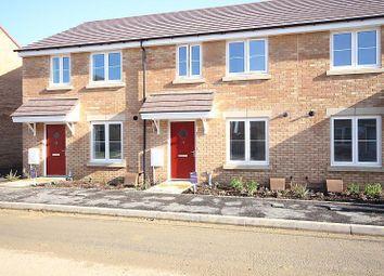 Thumbnail 2 bed terraced house for sale in Blakeman Lane, Eynsham