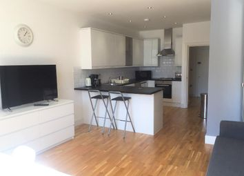 Thumbnail 1 bed flat to rent in Kings Street, Hammersmith, London