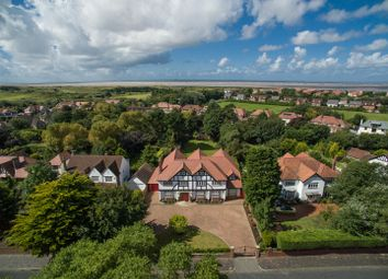 Thumbnail 7 bed detached house for sale in Sandringham Road, Birkdale, Southport
